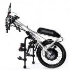 Silla de ruedas Handbikes Attitude Eléctrica