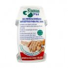 Gel hidroalcoholico Antiséptico para piel sana
