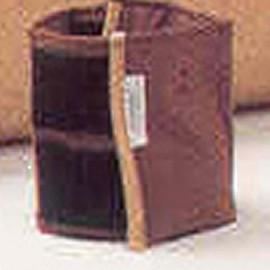 1101-055-120_Manguito con Lastre 0.5 Kg.