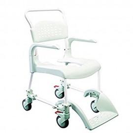 1912-131-001_Silla de Baño Etac Clean altura asiento 49 blanca