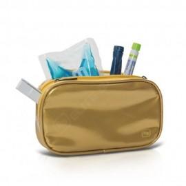 4120-154-011_Bolsa Diabetico Isotermica Plastificado Dorado