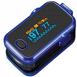 4150-011-016_Pulsioxímetro dedo A 310 + REGALO funda protectora