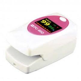4150-013-005_Pulsioxímetro pediatrico PC-60 D2