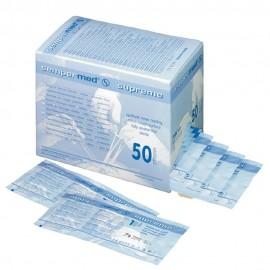 4709-031-020_Guantes Cirugía Latex sin polvo Supreme  T. 7 1/2