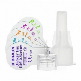 4804-227-030_Aguja pluma insulina diabetico Ominican 31G X 4 mm