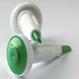 4809-031-002_Lancetas Haemolance Verde Normaflow