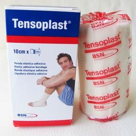 4904-120-001_Venda Elastica Adhesiva Tensoplast 4.5 m x 10 cm