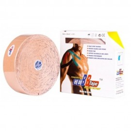 4910-300-017_Venda Tape Neuromuscular 2.5  x 5  Beige