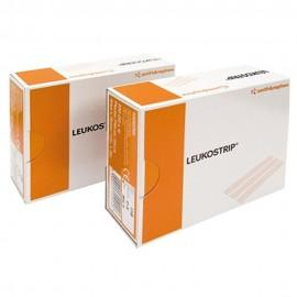 5008-120-004_Esparadrapo Leukostrip 6.4 mm x 102 mm.