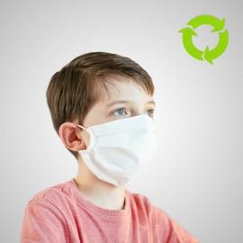 5304-027-001_Mascarilla Higienica Infantil KIDS Talla  XXS