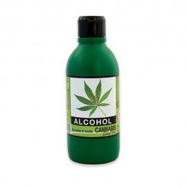 5501-300-001_Alcohol de Cannabis  250 ml