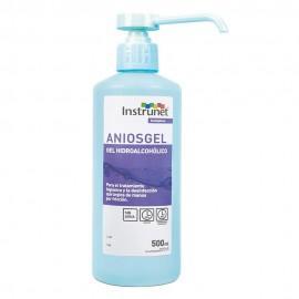 5509-120-001_Desinfectante Aniosgel Instrunet Gel hidroalcoholc