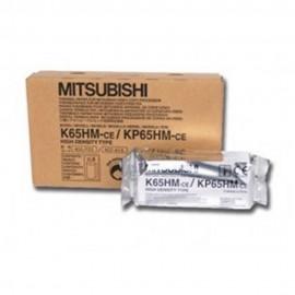 5705-300-001_Papel Ecógrafo Mitsubishi  K65HM