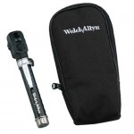 4118-253-002_Oftalmoscopio Pocket Junior estuche Welch Allyn