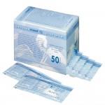 4709-031-018_Guantes Cirugía Latex sin polvo Supreme  T. 6 1/2