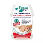 5509-310-002_Gel hidroalcoholico Antiséptico para piel sana