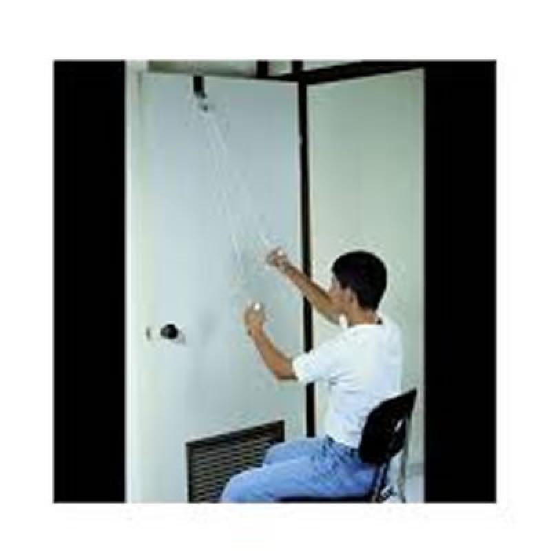 1101-027-001_Tracción Cervical Puerta Pared