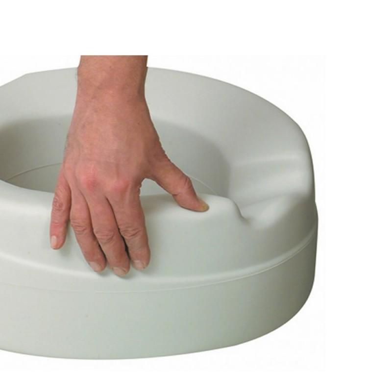 1508-329-001_02_Elevador WC Inodoro  Blando 11 cm Contact Plus