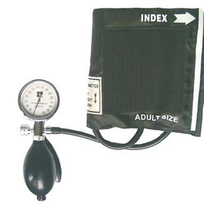3901-011-005_Tensiómetro RM manual c/ pera incorporada 1 salida