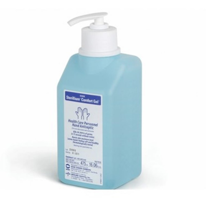 5509-228-004_Sterilium Gel  475 cc. con valvula dosificadora