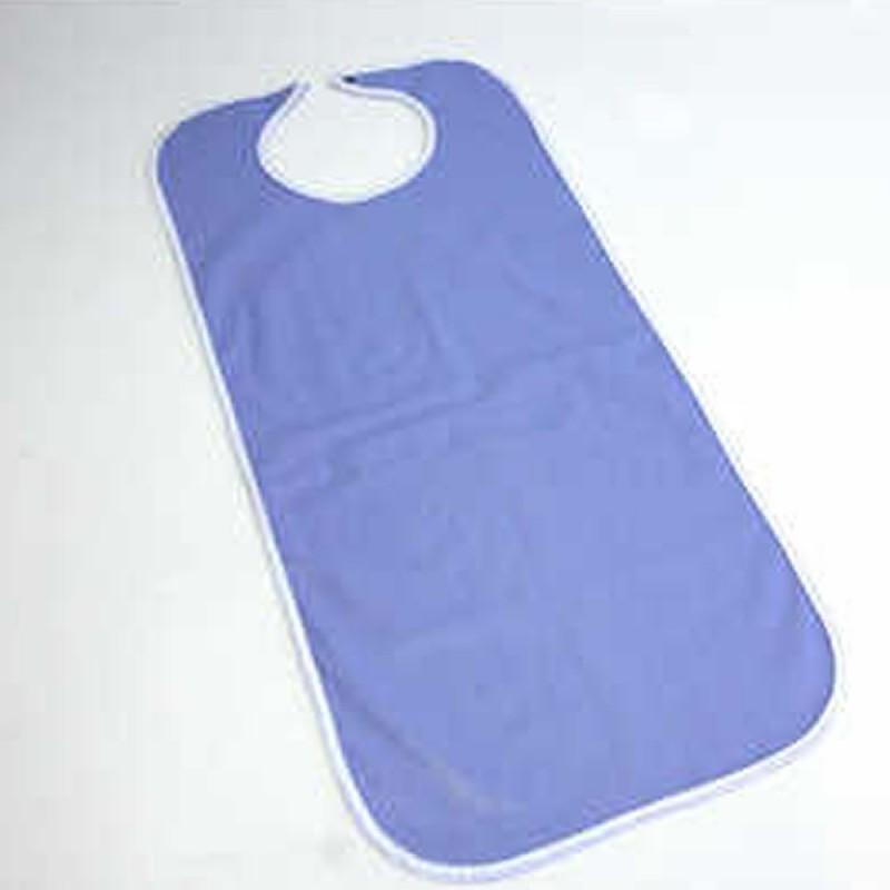 5604-121-001_Babero Poliuretano Azul