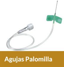 Agujas Palomilla