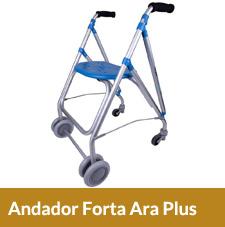 Andador Forta Ara Plus