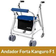 Andador Forta Kanguro F1