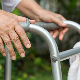 Andadores Ortopédicos