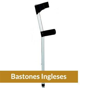 Bastones Ingleses