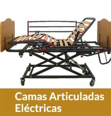 Camas Articuladas Eléctricas