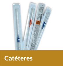 Catéteres