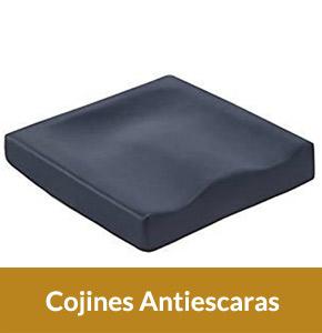 Cojines Antiescaras