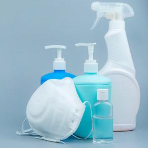 Desinfectantes Médicos