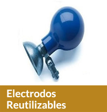 Electrodos Reutilizables