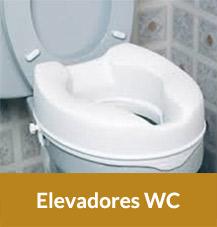 Elevadores Asiento WC