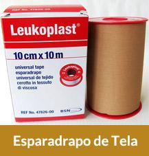 Esparadrapo de Tela