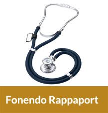 Fonendoscopio Rappaport