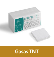 Gasas TNT