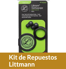 Kit Repuestos Fonendoscopio Littman