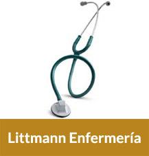 Fonendoscopios para Enfermería