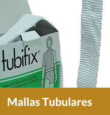 Malla Tubular