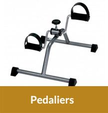 Pedaliers para Rehabilitación