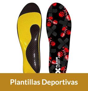 Plantillas Deportivas