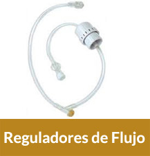 Reguladores de Flujo