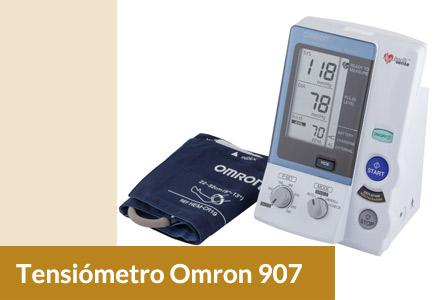 Tensiómetro Omron 907